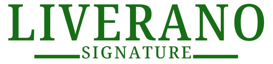 Liverano Signature